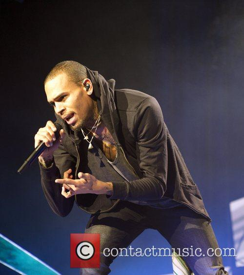 Chris Brown, Carpe Diem Tour
