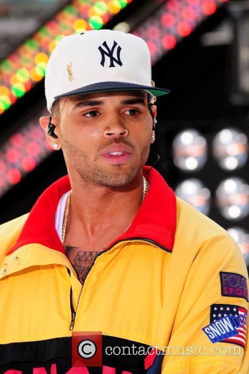 Chris Brown 12