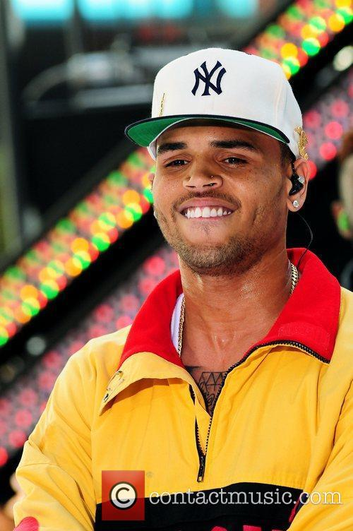 Chris Brown 14
