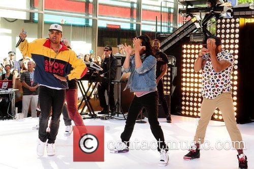 Chris Brown 16