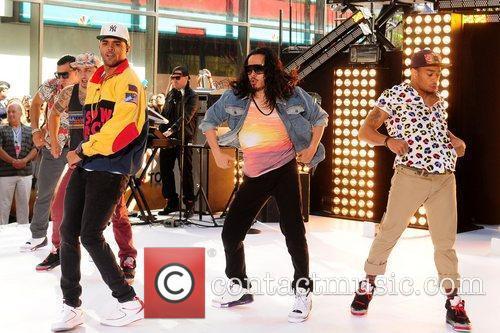Chris Brown 17
