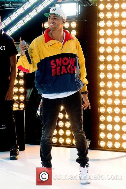 Chris Brown 20