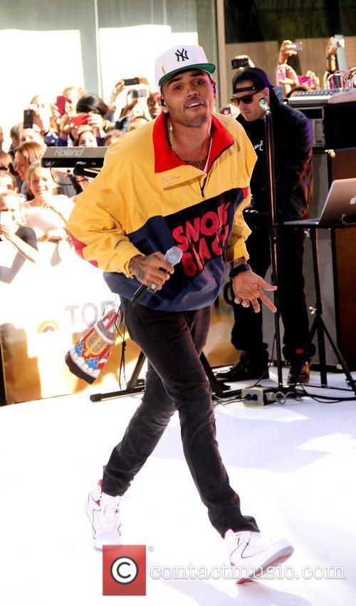 Chris Brown 26