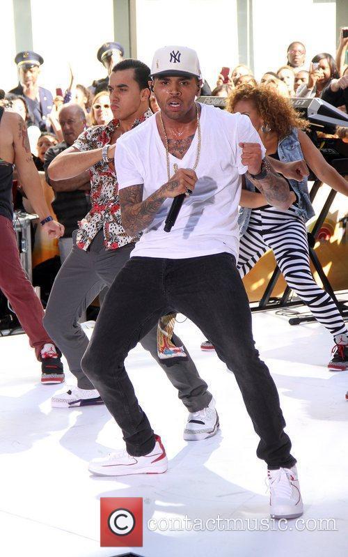 Chris Brown 31