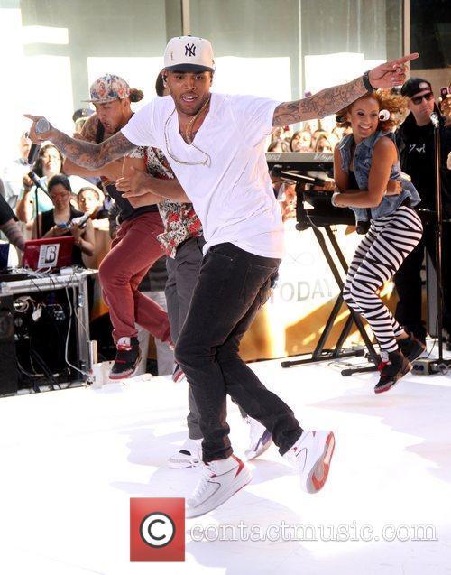 Chris Brown 36