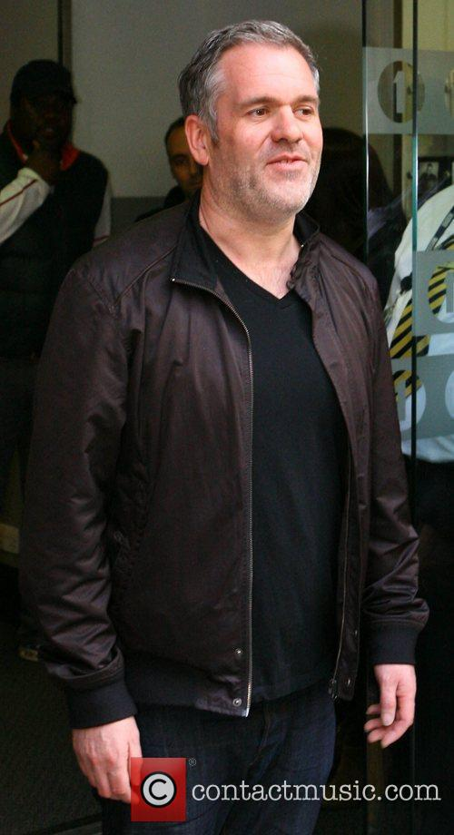 Chris Moyles 3
