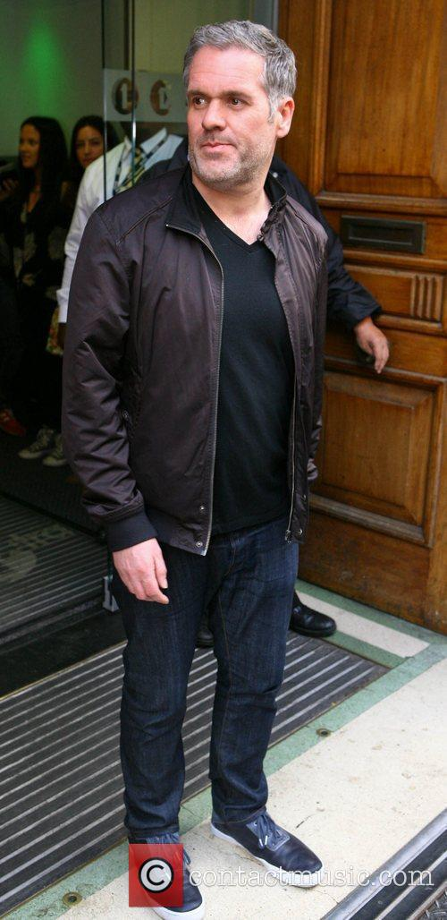Chris Moyles 4