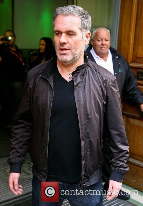 Chris Moyles 5