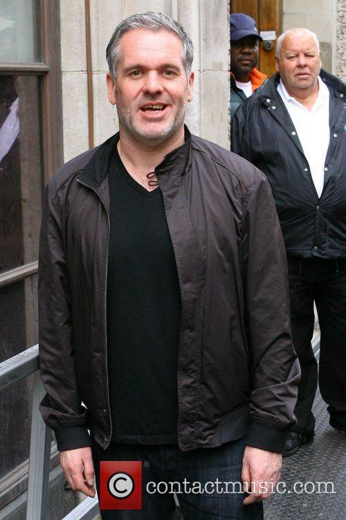 Chris Moyles 7