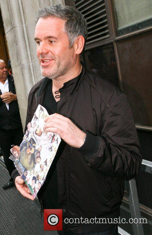 Chris Moyles 9