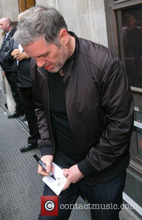 Chris Moyles 10