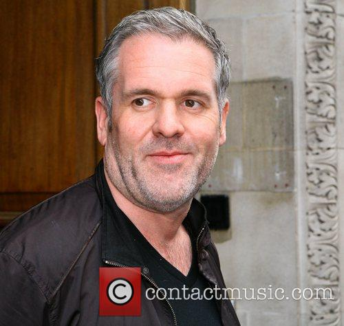 Chris Moyles 11