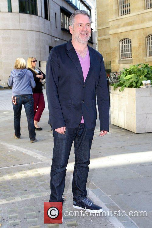 Chris Moyles 5
