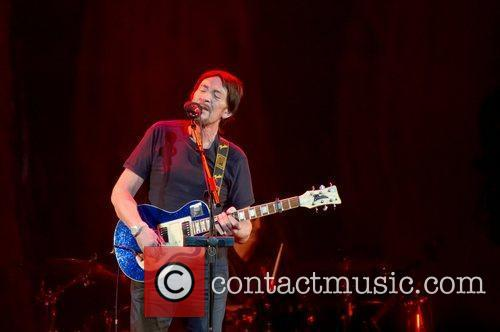 chris rea performing live on stage at 3808912