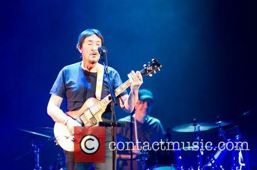 chris rea performing live on stage at 3808918