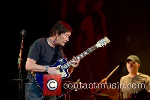 chris rea performing live on stage at 3808919