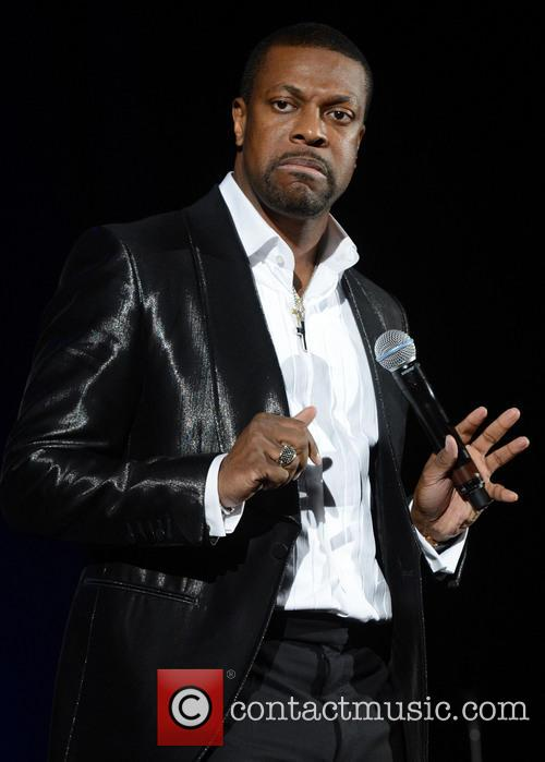 Chris Tucker, Hammersmith Apollo, London and England 5