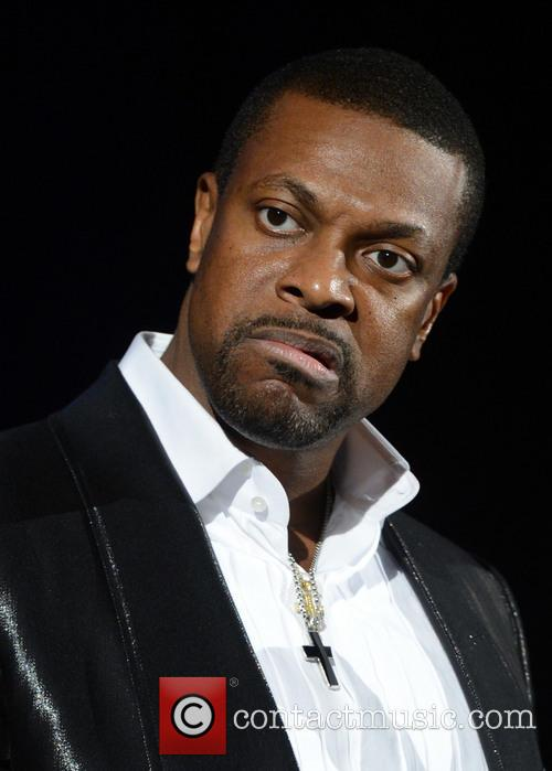 Chris Tucker, Hammersmith Apollo, London and England 1