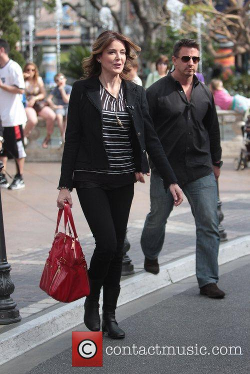 Christa Miller at The Grove to appear on...