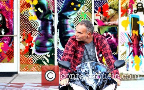 French and Christian Audigier 7