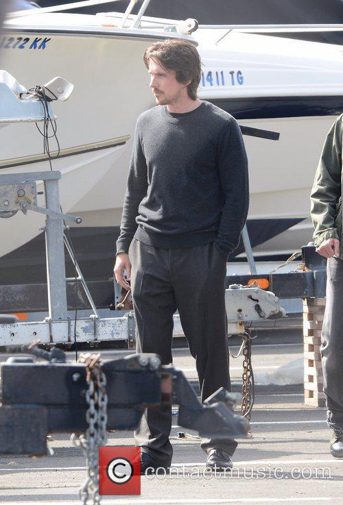 Christian Bale 14