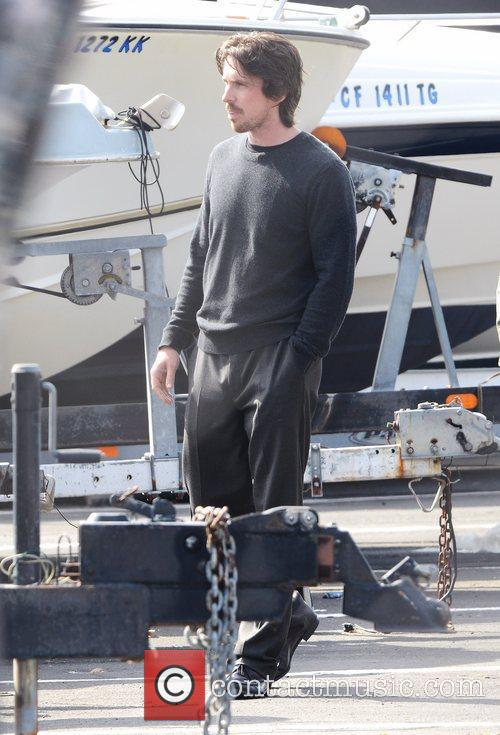 Christian Bale 15