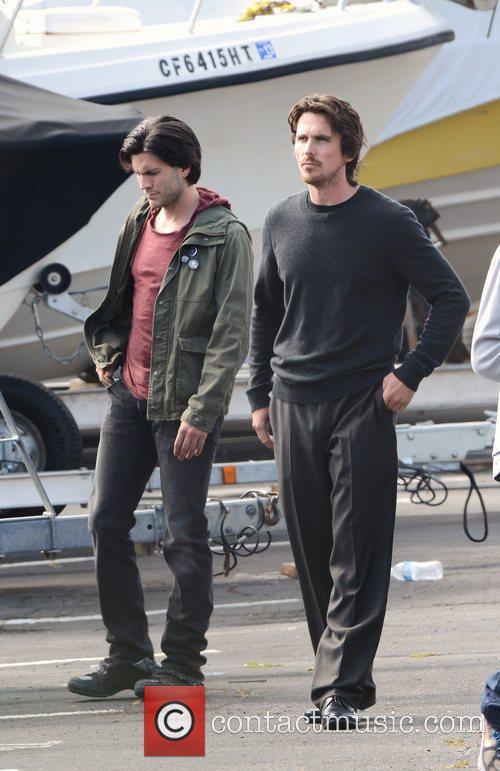 Christian Bale 17