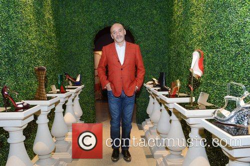 Attends a photocall for his forthcoming exhibition at...