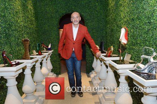 christian louboutin attends a photocall for his forthcoming 3854661