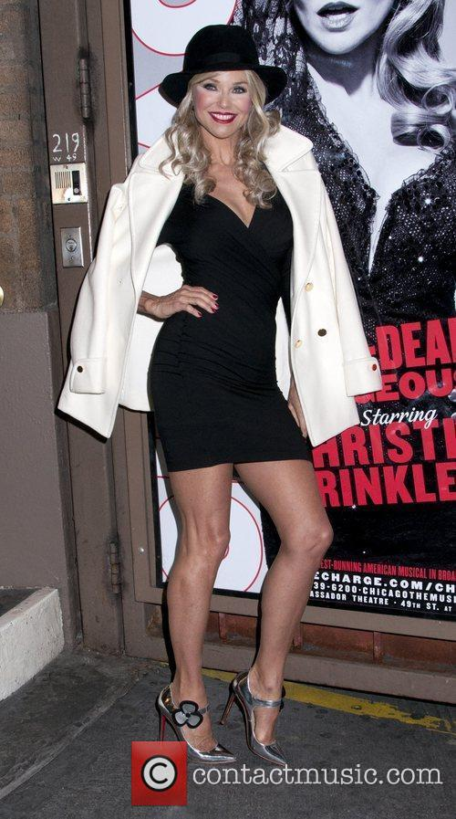 Christie Brinkley 4
