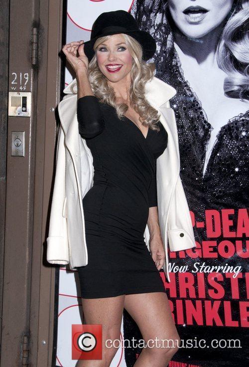 Christie Brinkley 5