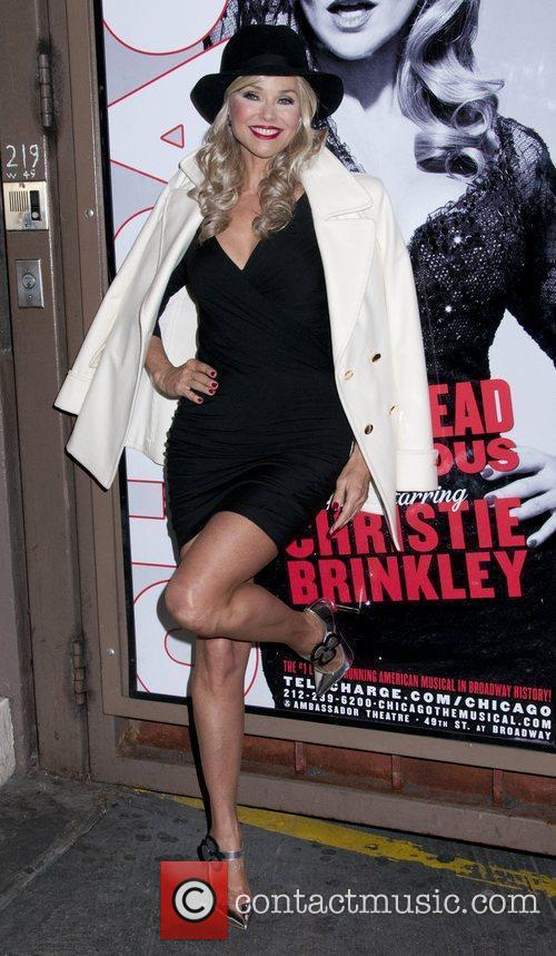 Christie Brinkley 7