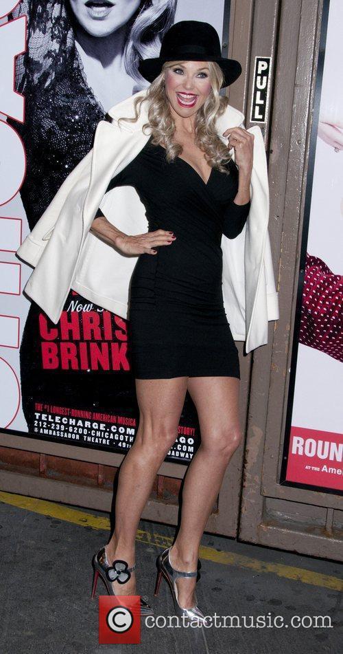 Christie Brinkley 10