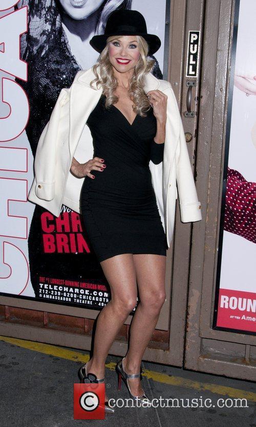 Christie Brinkley 11