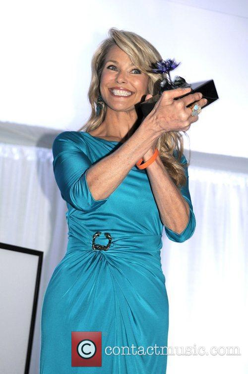 Christie Brinkley 8