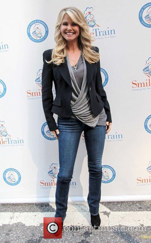 Christie Brinkley 4