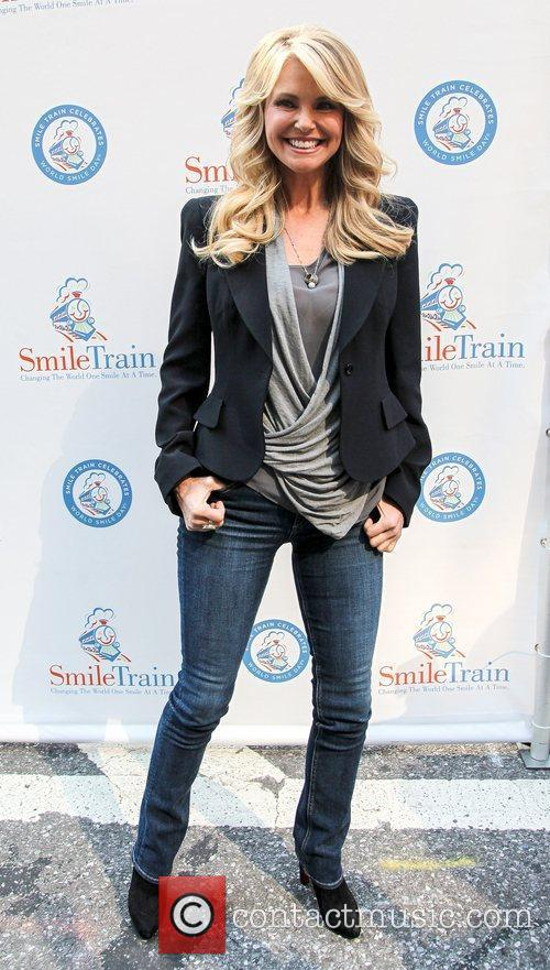 Christie Brinkley 20