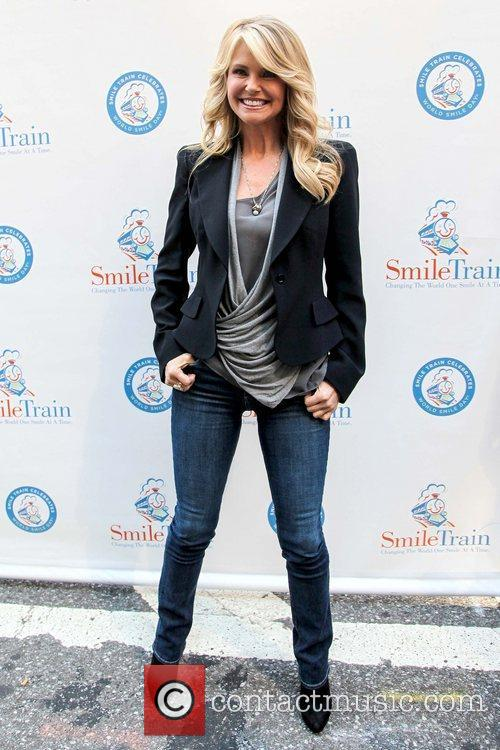 Christie Brinkley 23