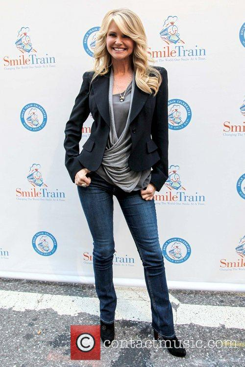 Christie Brinkley 17
