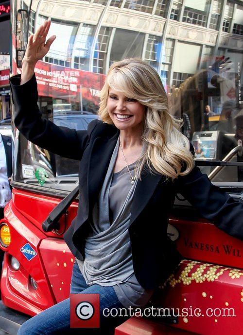 Christie Brinkley 2