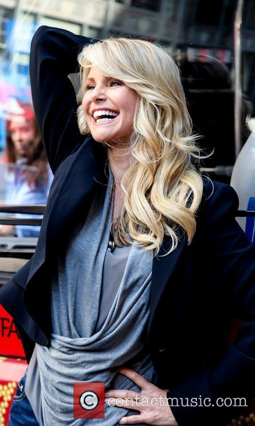 Christie Brinkley 5