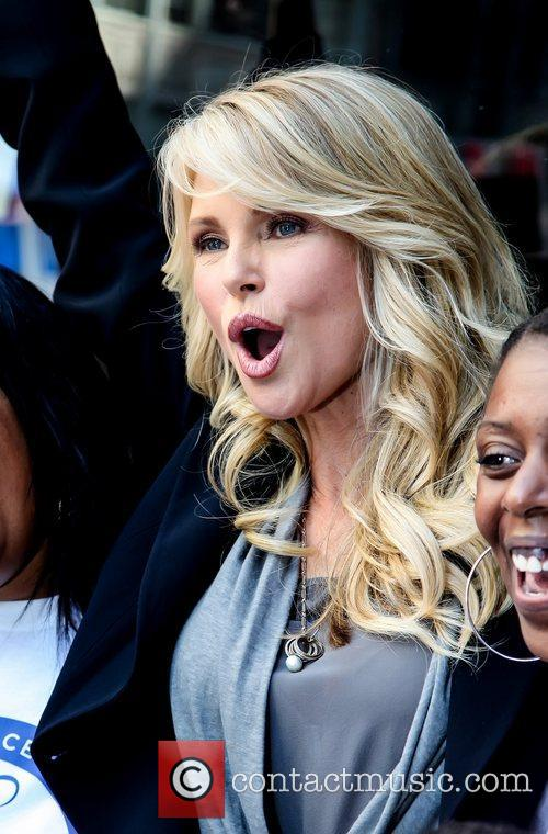 Christie Brinkley 24