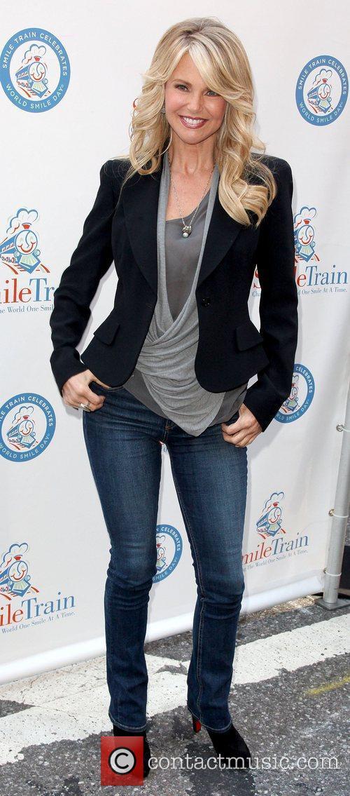 Christie Brinkley 15
