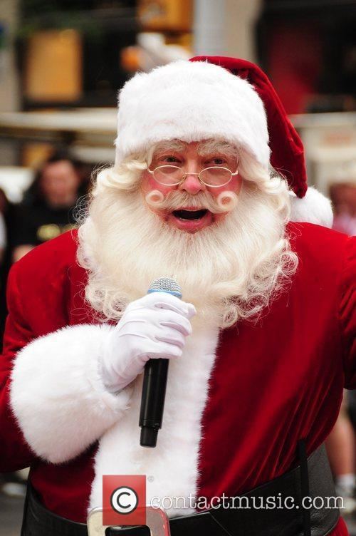 The 2012 Radio City Christmas Spectacular presents 'Christmas...
