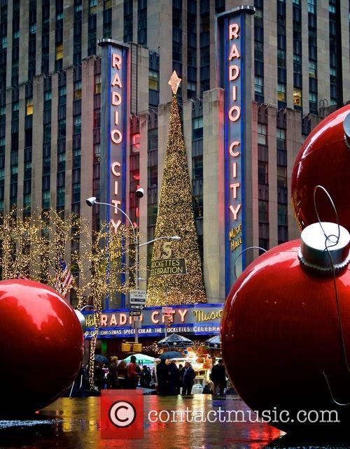 Where: New York City, United States