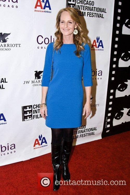 Helen Hunt and Chicago International Film Festival 5