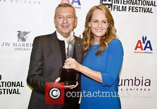 Helen Hunt and Chicago International Film Festival 7