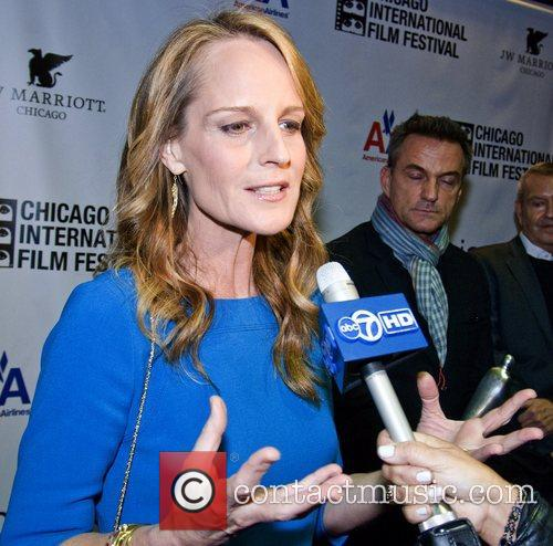 Helen Hunt and Chicago International Film Festival 3