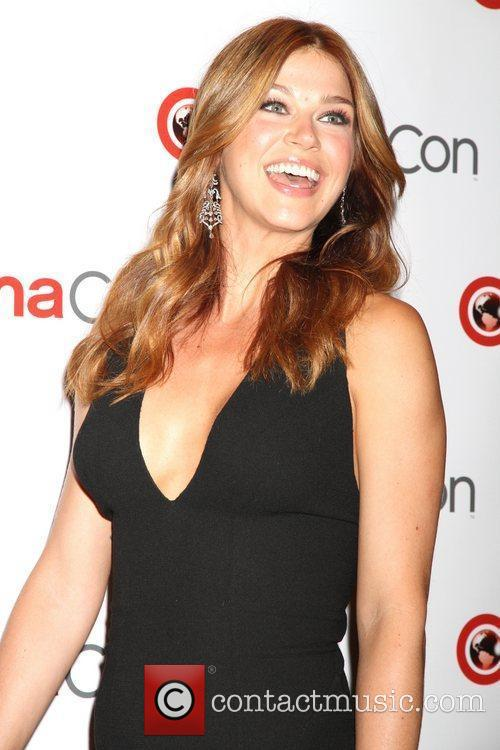 adrianne palicki paramount pictures host the opening night 5831199