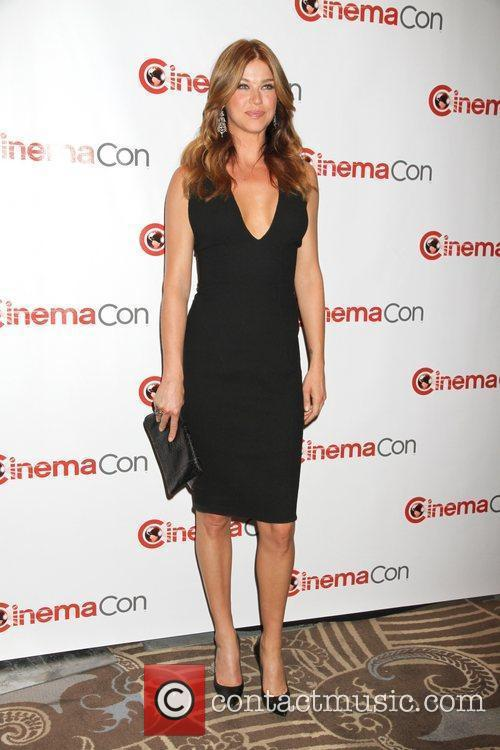 adrianne palicki paramount pictures host the opening night 5831200